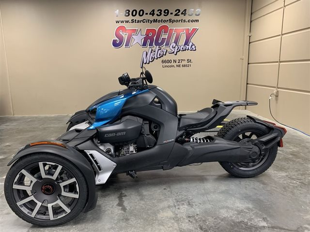 2020 Can-Am Ryker Rally Edition 900 ACE at Star City Motor Sports