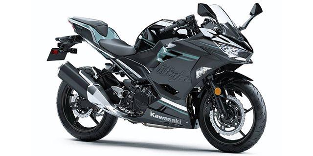 2020 Kawasaki Ninja 400 ABS at Extreme Powersports Inc