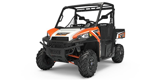 2019 Polaris Ranger XP 900 EPS at Midwest Polaris, Batavia, OH 45103