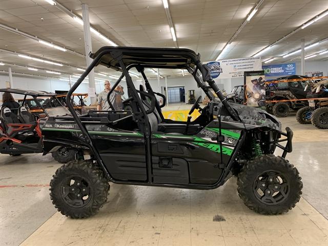 2019 Kawasaki Teryx LE at Columbia Powersports Supercenter