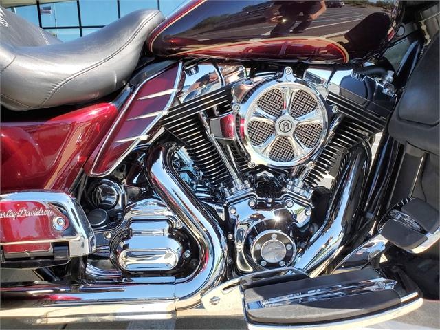 2014 Harley-Davidson Trike Tri Glide Ultra at All American Harley-Davidson, Hughesville, MD 20637