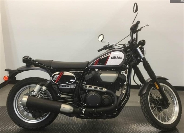 2017 Yamaha SCR950 950 at Genthe Honda Powersports, Southgate, MI 48195
