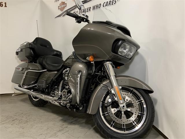 2018 Harley-Davidson Road Glide Ultra at Harley-Davidson of Madison