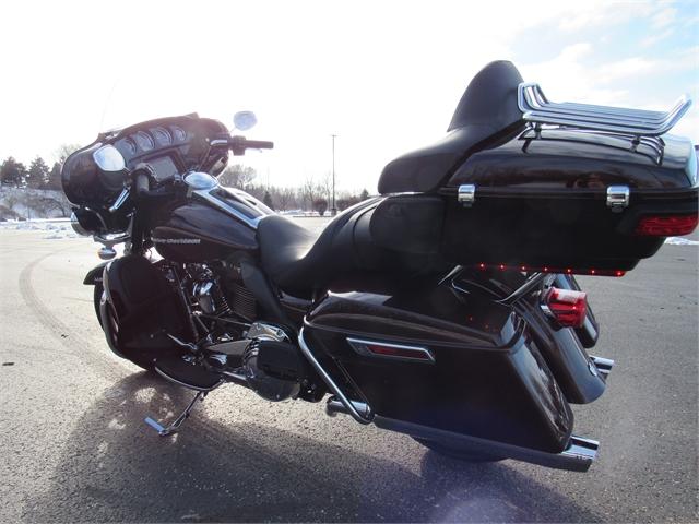 2021 Harley-Davidson Touring FLHTK Ultra Limited at Conrad's Harley-Davidson