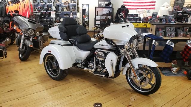 2020 Harley-Davidson CVO Tri Glide at Zips 45th Parallel Harley-Davidson
