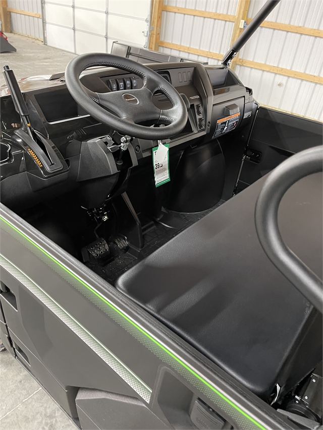 2021 Kawasaki Mule PRO-FXT EPS LE at Thornton's Motorcycle - Versailles, IN