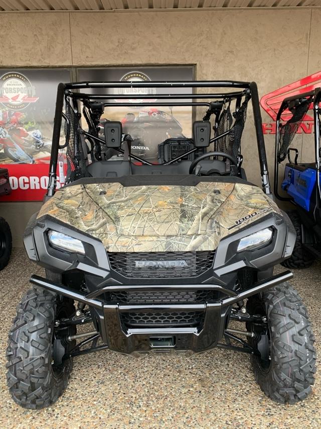 2020 HONDA SXS10M5DL at Mungenast Motorsports, St. Louis, MO 63123