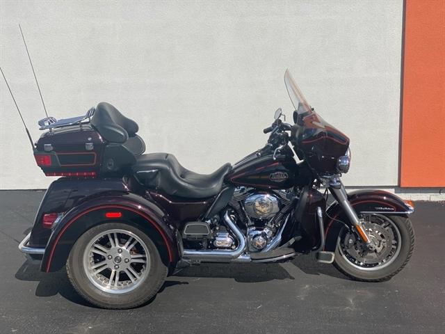 2011 Harley-Davidson Trike Tri Glide Ultra Classic at Thunder Harley-Davidson