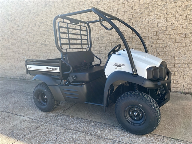 2021 Kawasaki Mule SX FI 4x4 SE at Columbia Powersports Supercenter