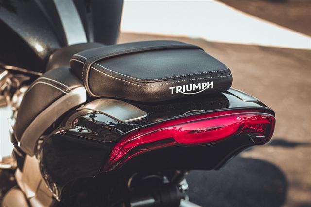 2020 Triumph Rocket 3 R at Tampa Triumph, Tampa, FL 33614