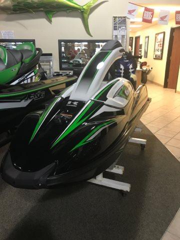 2017 Kawasaki Jet Ski SX-R Base at Dale's Fun Center, Victoria, TX 77904