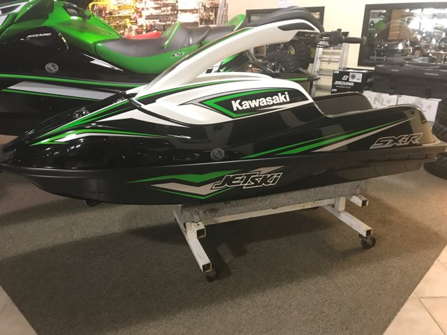 2017 Kawasaki Jet Ski SX-R Base at Dale's Fun Center, Victoria, TX 77904