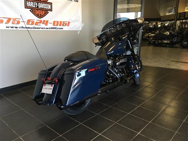 2019 Harley-Davidson Street Glide Special at Champion Harley-Davidson®, Roswell, NM 88201