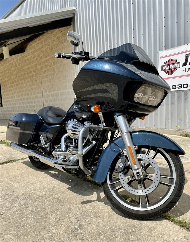 2016 Harley-Davidson Road Glide Special at Javelina Harley-Davidson