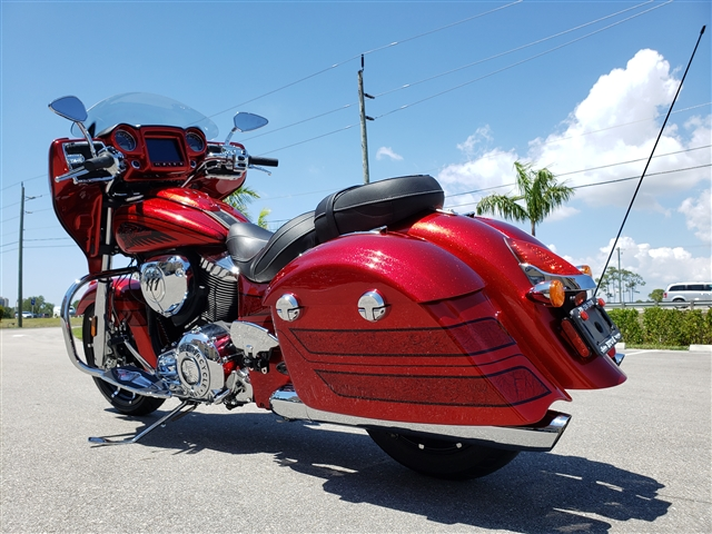 2018 Indian Chieftain Elite at Stu's Motorcycles, Fort Myers, FL 33912