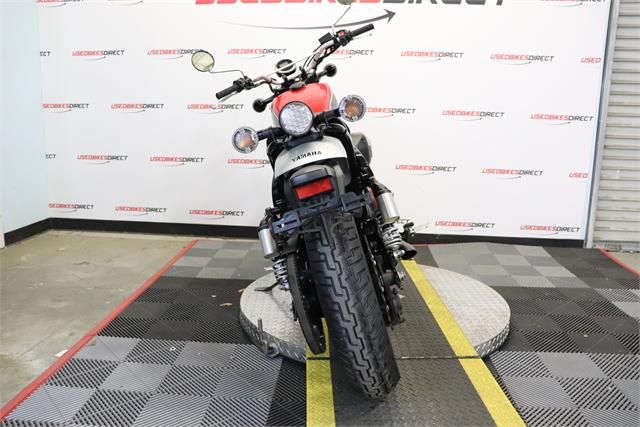 2017 Yamaha SCR 950 at Used Bikes Direct