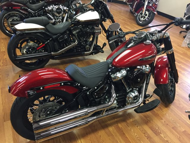 2018 Harley-Davidson Softail Slim at RG's Almost Heaven Harley-Davidson, Nutter Fort, WV 26301