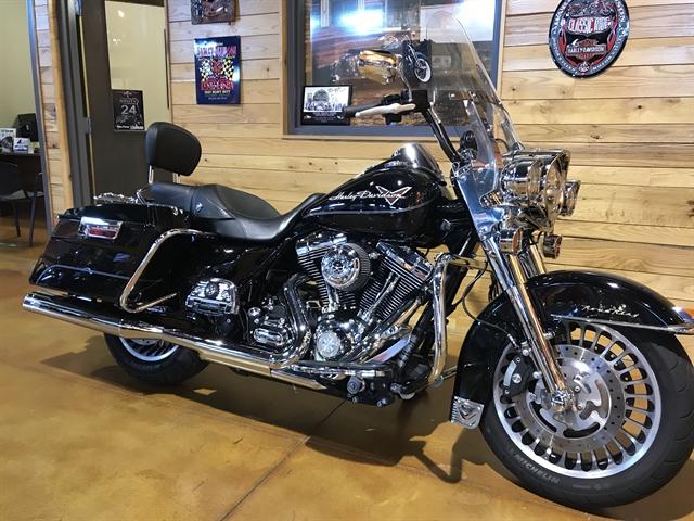 2011 Harley-Davidson Road King Base at Thunder Road Harley-Davidson