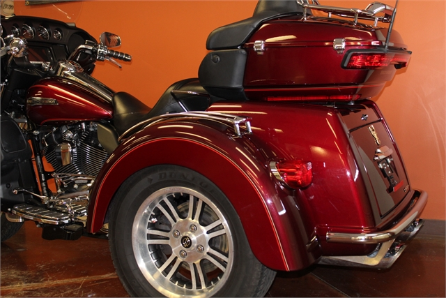 2016 Harley-Davidson Trike Tri Glide Ultra at Platte River Harley-Davidson