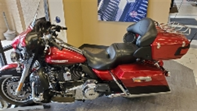 2013 Harley-Davidson Electra Glide Ultra Limited at Tripp's Harley-Davidson