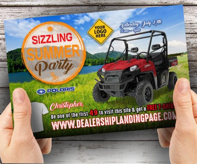 2018 Summer Sizzlin' Summer Powersports at PSM Marketing - Peachtree City, GA 30269
