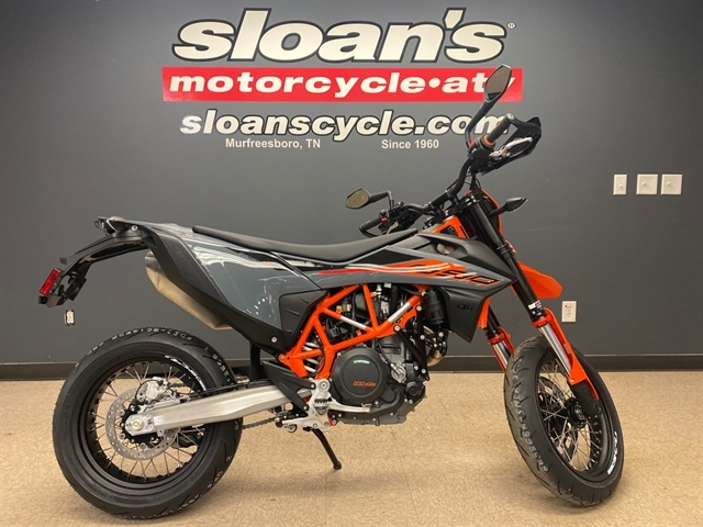 2021 KTM SMC 690 R at Sloans Motorcycle ATV, Murfreesboro, TN, 37129