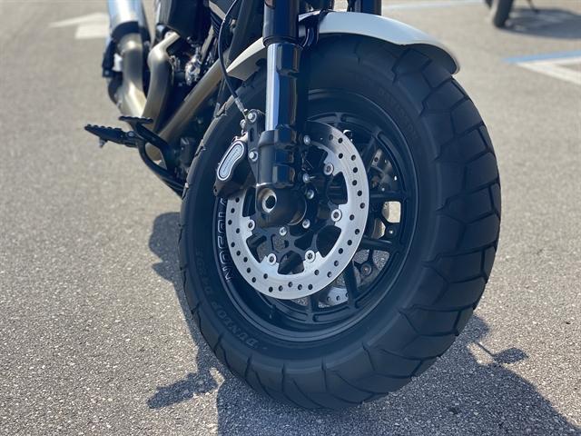 2019 Harley-Davidson Softail Fat Bob 114 at Fort Myers