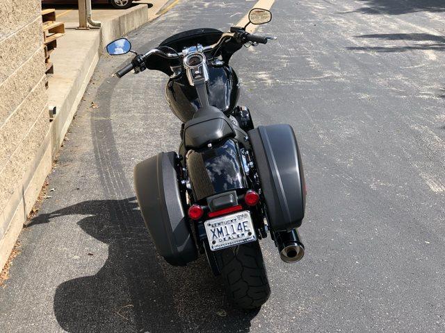 2019 Harley-Davidson Softail Sport Glide at Bluegrass Harley Davidson, Louisville, KY 40299