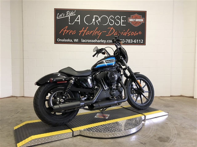 2019 Harley-Davidson Sportster Iron 1200 at La Crosse Area Harley-Davidson, Onalaska, WI 54650