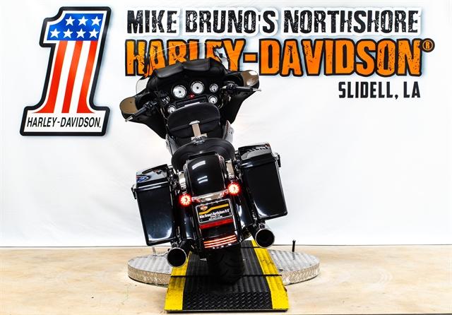 2013 Harley-Davidson Street Glide Base at Mike Bruno's Northshore Harley-Davidson