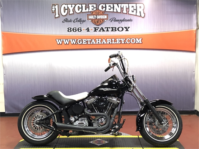 1995 ASVE CHOPPER at #1 Cycle Center Harley-Davidson