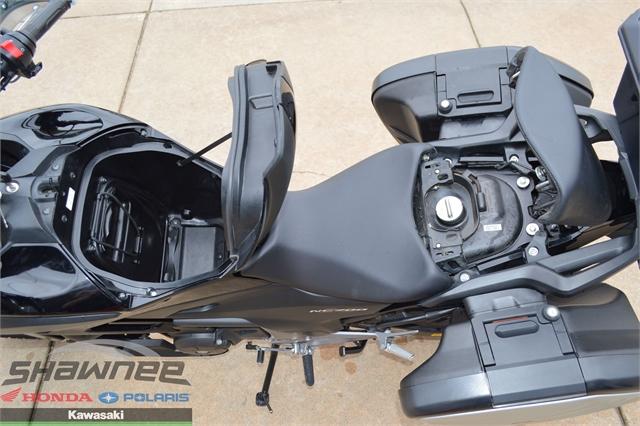 2014 Honda NC700X Base at Shawnee Honda Polaris Kawasaki
