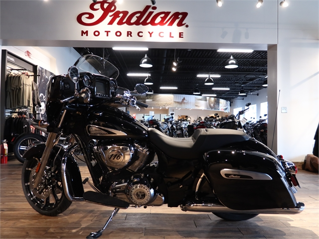 2021 Indian Chieftain Chieftain Limited at Frontline Eurosports