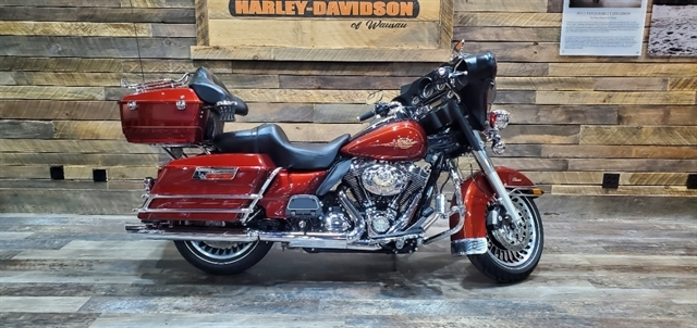 2009 Harley-Davidson Electra Glide Classic at Bull Falls Harley-Davidson