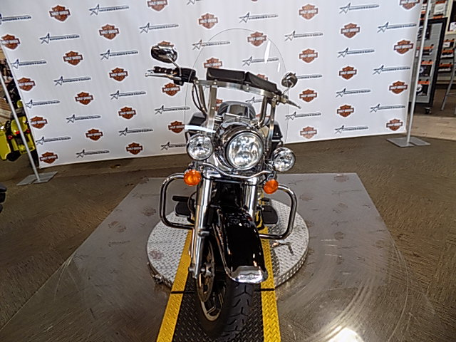 2017 Harley-Davidson Road King Base at Roughneck Harley-Davidson
