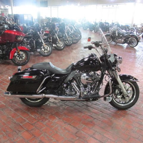 2014 Harley-Davidson FLHP at Bumpus H-D of Memphis