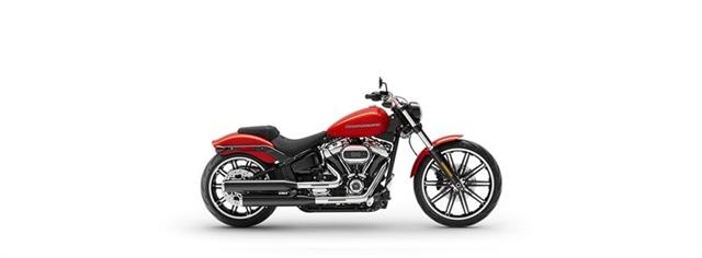 2020 Harley-Davidson Softail Breakout 114 at Holeshot Harley-Davidson