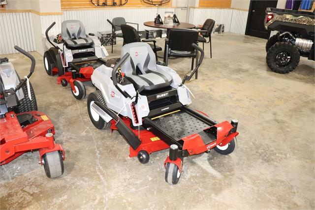 2021 EXMARK QZE725GKC42200 at Polaris of Baton Rouge