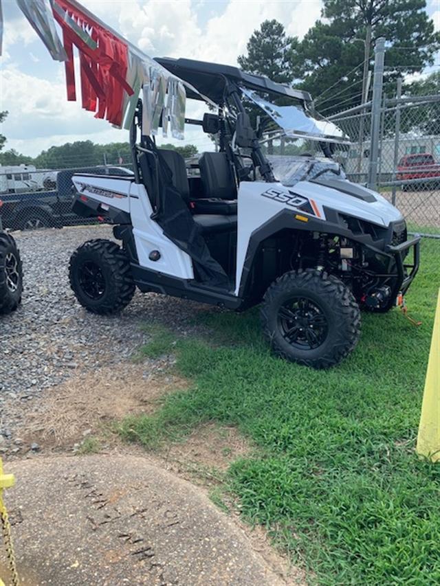 2019 Bennche T-Boss 550 at Campers RV Center, Shreveport, LA 71129