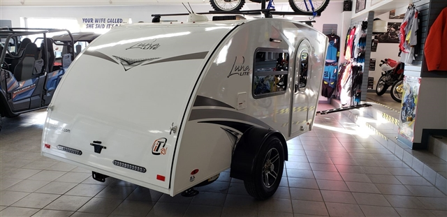 2019 inTech RV Luna Lite at Nishna Valley Cycle, Atlantic, IA 50022