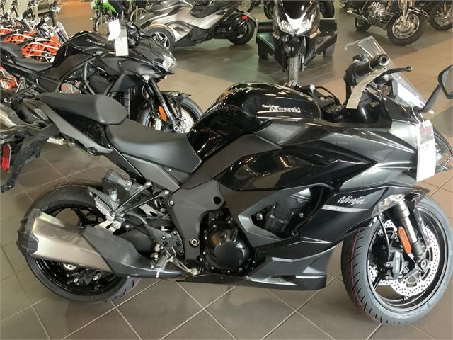 2021 Kawasaki Ninja 1000 SX at Midland Powersports