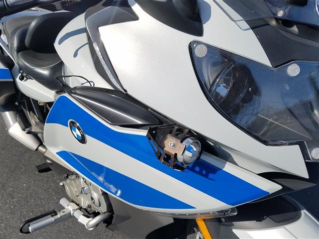 2012 BMW K1600 GT 1600 GT at Lynnwood Motoplex, Lynnwood, WA 98037