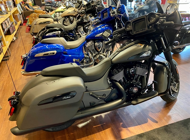 2021 INDIAN N21TCDBBAT at Shreveport Cycles