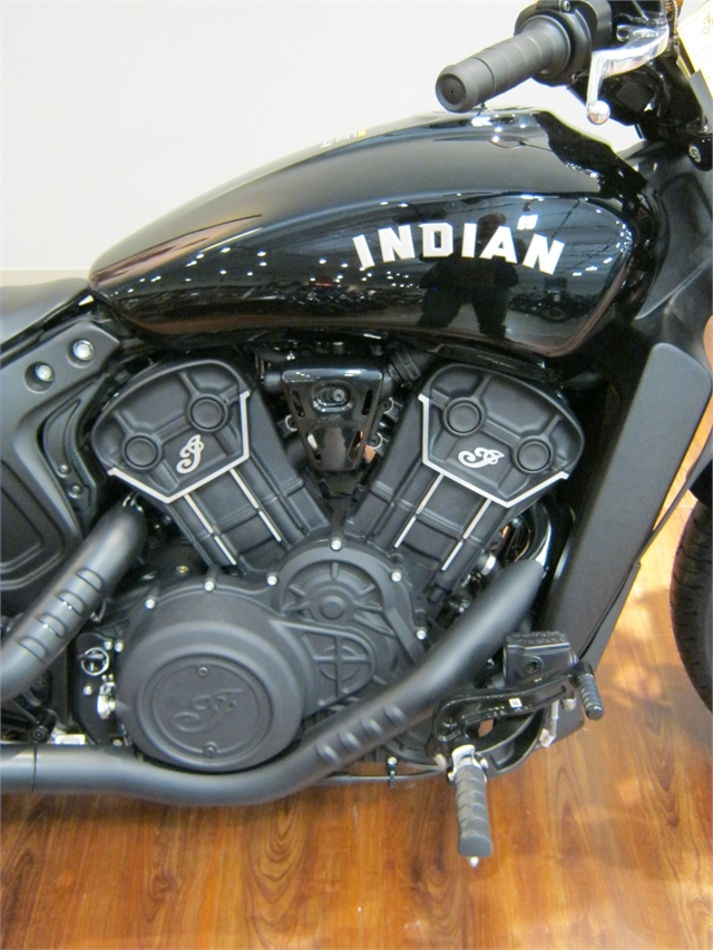 2021 Indian Motorcycle Scout Bobber Sixty at Brenny's Motorcycle Clinic, Bettendorf, IA 52722