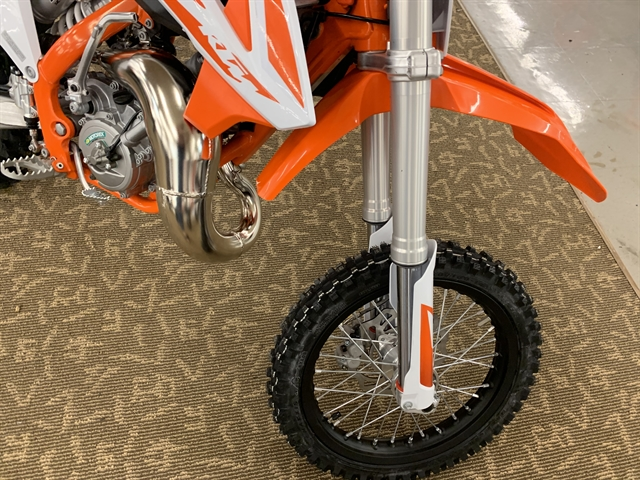 2020 KTM 65 SX at Columbia Powersports Supercenter