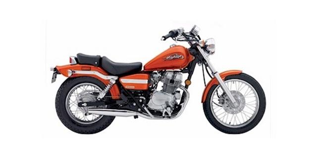 2005 Honda Rebel Base at Thornton's Motorcycle - Versailles, IN