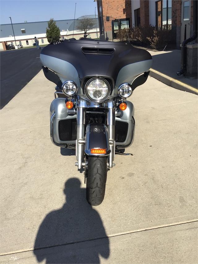 2014 Harley-Davidson Electra Glide Ultra Limited at Lima Harley-Davidson