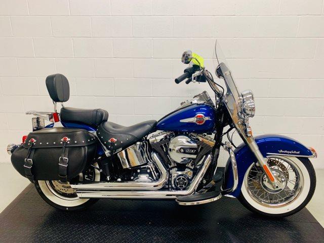 2016 Harley-Davidson Softail Heritage Softail® Classic at Destination Harley-Davidson®, Silverdale, WA 98383