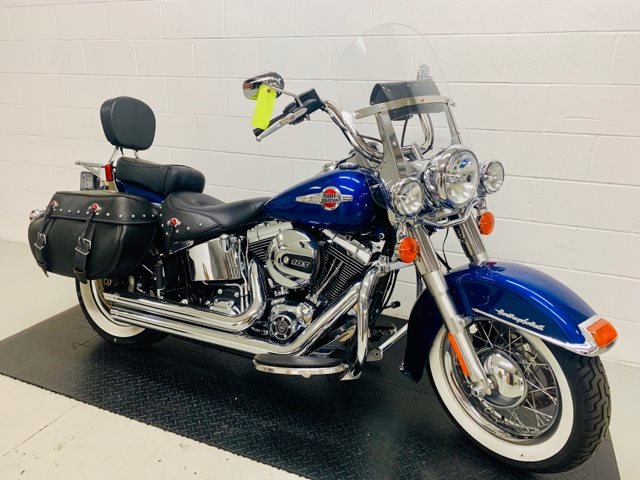 2016 Harley-Davidson Softail® Heritage Softail® Classic at Destination Harley-Davidson®, Silverdale, WA 98383