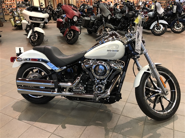 2018 Harley-Davidson Softail Low Rider at La Crosse Area Harley-Davidson, Onalaska, WI 54650